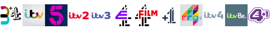 Channel icons