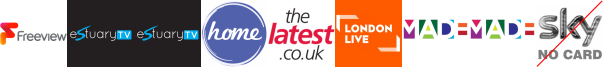Estuary TV, Estuary TV, Home, Latest TV, LONDON LIVE, Made in Bristol, Made in Cardiff