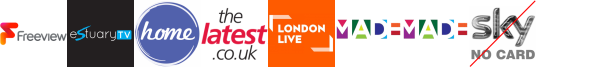 Estuary TV, Home, Keep It Country, Latest TV, LONDON LIVE, Made in Bristol, Made in Cardiff