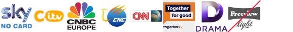 CITV, CNBC, CNC English, CNN, Community Channel, Determination%20TV, Drama