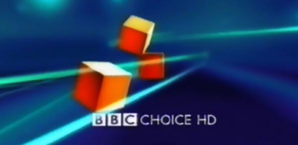 BBC CHOICE HD ident