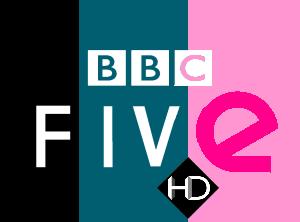 BBC FIVE logo