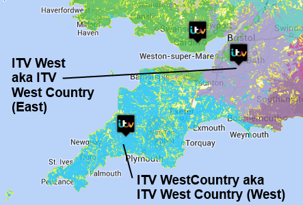 The end of the HTV legacy? ITV licence to move HTV West to West