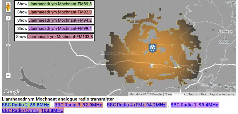 New 1000s Of Dab And Fm Radio Coverage Maps Free Easyrhukfreetv: Map Fm Radio At Gmaili.net
