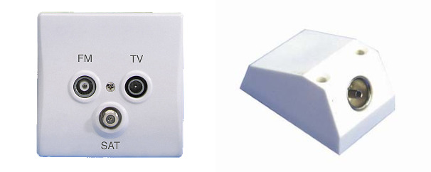 Wallpoints for Freeview