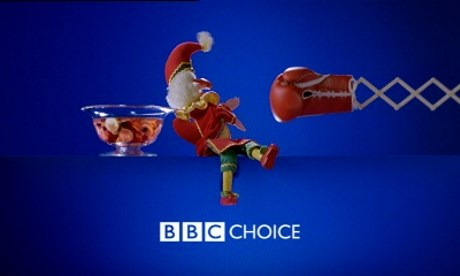 Time for BBC choice about BBC Three?  Photograph: BBC