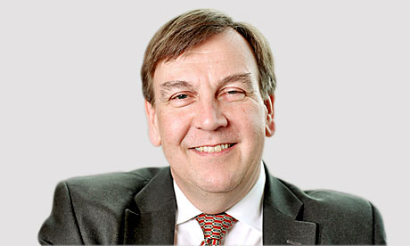 John Whittingdale  Photograph: The Guardian