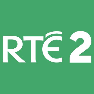 RTÉ2+1 logo