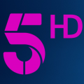 Channel 5 HD logo