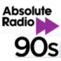 Absolute 90s logo