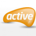 Active Channel logo