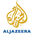 Aljazeera English HD logo