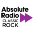 Absolute Classic Rock logo