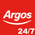 Argos TV 24/7 logo