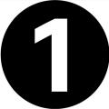 BBC Radio 1 logo