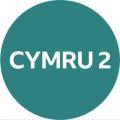 BBC Radio Cymru 2 logo