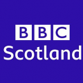 BBC Scotland HD logo