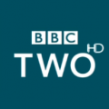 BBC Two HD logo