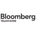 Bloomberg TV HD logo