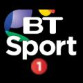BT Sport 1 logo