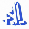 Channel 4+1 HD logo