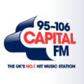 Capital FM London logo
