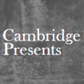 Cambridge Presents logo