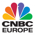 CNBC HD logo