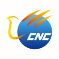 CNC English logo