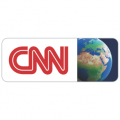CNN International HD logo