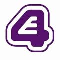 E4 (Wales) logo