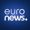 EuroNews English logo