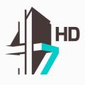 4seven HD logo