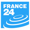 France 24 English HD logo