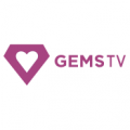 Gems TV logo