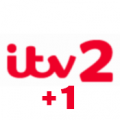 ITV2 +1 logo