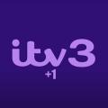 ITV3 +1 logo