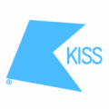 Kiss (TV) logo