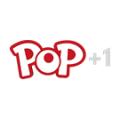 POP 1 logo