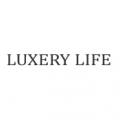 Luxury Life HD logo
