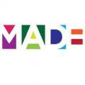 Made in Cardiff logo