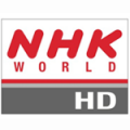 NHK WORLD HD logo