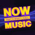 NOW 80s logo