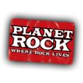 PlanetRock logo