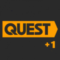 Quest Red logo