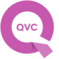 QVC Beauty HD logo