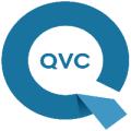 QVC +1 HD logo