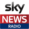 Sky News Radio logo