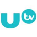 UTV +1 logo