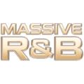 Massive R+B logo